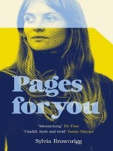 Pages for You | Sylvia Brownrigg |