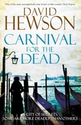 Carnival for the Dead | David Hewson |