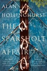The Sparsholt Affair | Alan Hollinghurst |