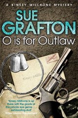 O is for Outlaw | Sue Grafton |