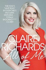 All of Me | Claire Richards |