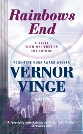 Rainbow's End | Vernor Vinge |