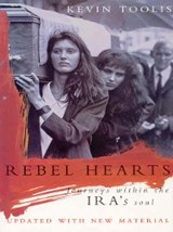Rebel Hearts | Kevin Toolis |