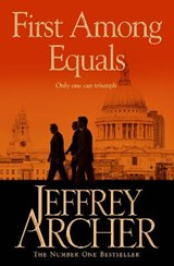First Among Equals | Jeffrey Archer |