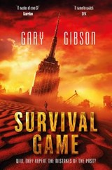 Survival game | Gary Gibson |