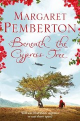 Beneath the cypress tree | Margaret Pemberton |