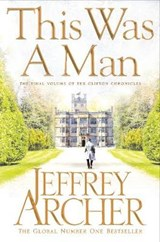This Was a Man | Jeffrey Archer |