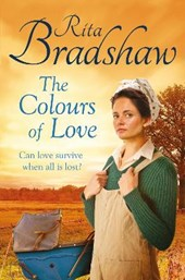 Colours of Love | Rita Bradshaw |