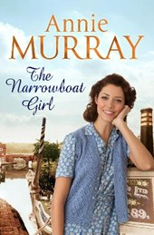 Narrowboat Girl