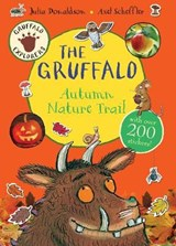Gruffalo Explorers: The Gruffalo Autumn Nature Trail | Julia Donaldson |