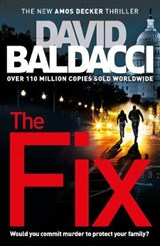 Fix | David Baldacci |