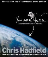 You Are Here | Chris Hadfield |