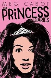 Princess Diaries | Meg Cabot |