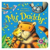 My Daddy | Julia Hubery |