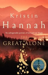 Great alone | Kristin Hannah |