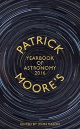 Patrick Moore's Yearbook of Astronomy | Patrick Moore |