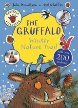 Gruffalo Explorers: The Gruffalo Winter Nature Trail | Julia Donaldson |