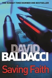 Saving Faith | David Baldacci |