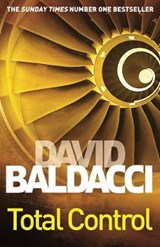 Total Control | David Baldacci |