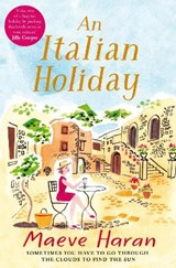 Italian Holiday | Maeve Haran |