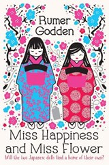 Miss Happiness and Miss Flower | Rumer Godden |