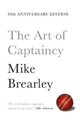 Art of Captaincy | Mike Brearley |