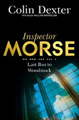 Last Bus to Woodstock | Colin Dexter |