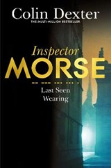 Last Seen Wearing | Colin Dexter |