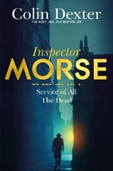 Service of All the Dead | Colin Dexter |