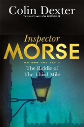 Riddle of the Third Mile | Colin Dexter |