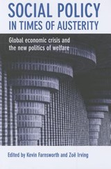 Social Policy in Times of Austerity | Kevin Farnsworth |