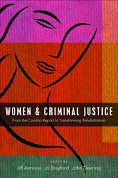 Women and criminal justice | Jill Annison |