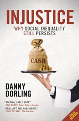 Injustice | Danny Dorling |