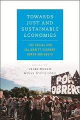 Towards just and sustainable economies | Peter North |