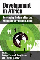 Development in Africa |  |