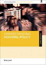 Understanding Housing Policy | Brian Lund |