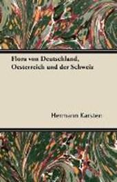 Flora Von Deutschland, Oesterreich Und Der Schweiz