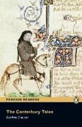 PLPR3:Canterbury Tales & MP3 Pack