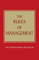The Rules of Management | Richard Templar |