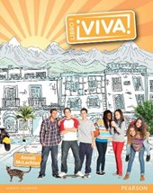 Viva! Pupil Book
