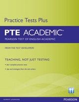 Pearson Test of English Academic Practice Tests Plus and CD-ROM without Key Pack | Kate Chandler |