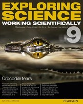 Exploring Science: Working Scientifically Student Book Year | Mark Levesley |