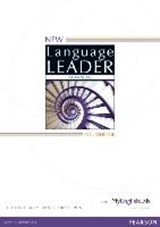 New Language Leader Advanced Coursebook with MyEnglishLab Pack | David Cotton |