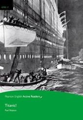 PLAR3: Titanic and MP3 Pack