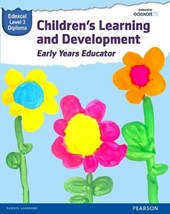 Pearson Edexcel Level 3 Diploma in Children's Learning and D
