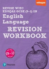 REVISE WJEC Eduqas GCSE in English Language Revision Workboo
