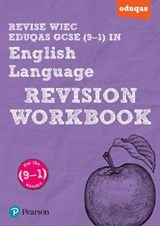 REVISE WJEC Eduqas GCSE in English Language Revision Workboo | Harry Smith |