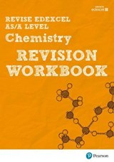 Revise Edexcel AS/A Level Chemistry Revision Workbook | auteur onbekend |