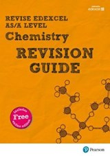 REVISE Edexcel AS/A Level Chemistry Revision Guide (with onl |  |