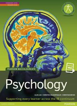 Pearson Baccalaureate: Psychology new bundle (not pack) | Christian Bryan-Zaykov |